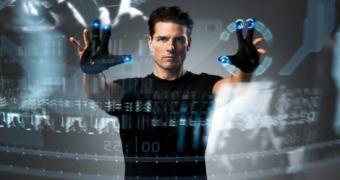 Microsoft está testando o Kinect para incluir controle por gestos no Windows