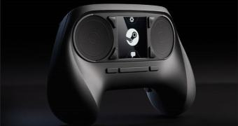 Último segredo da Valve é… Um controle!