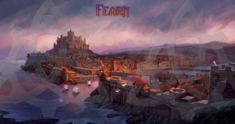 Você apostaria num jogo criado por modders do The Elder Scrolls?