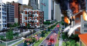 SimCity poderá ganhar suporte a mods
