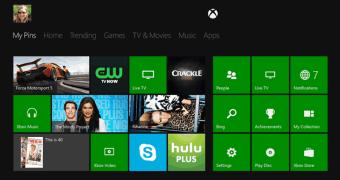 Xbox One terá atualização no dia do lançamento