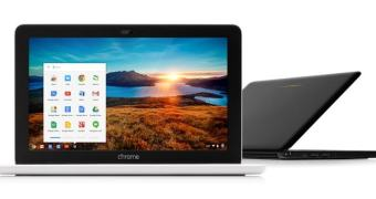 Google anuncia HP Chromebook 11, ultrabook com Chrome OS de apenas US$ 279