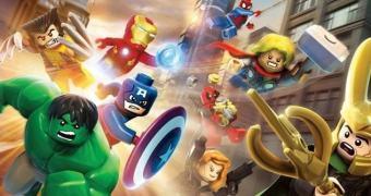 Warner não teme desgaste da imagem de jogos do LEGO
