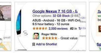 Google vai usar nome e imagem de usuários em anúncios online