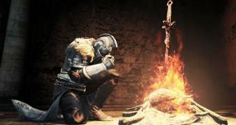 Testamos: Dark Souls II