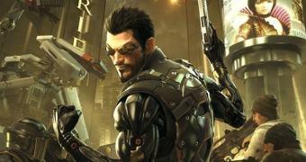 Jogadores de PC poderão fazer upgrade para versão do diretor do Deus Ex: HR