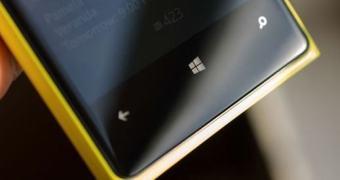 Microsoft não vai matar botões do Windows Phone, só vai torná-los virtuais