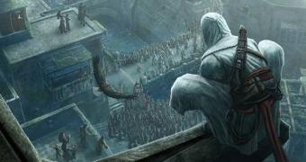 Ator garante, filme sobre Assassin's Creed acontecerá