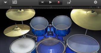 GarageBand pode ser oferecido gratuitamente no iOS 7