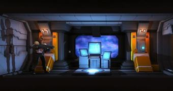 """Dark Matter e os jogos """"inacabados"""""""