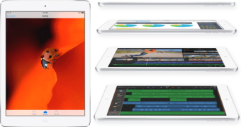 Apple anuncia o iPad Air, a 5ª geração do tablet da maçã