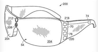 Segundo WSJ, Microsoft estaria testando sua própria versão do Google Glass