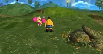 Versão do ToeJam & Earl 3 para Dreamcast aparece na web