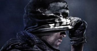 CoD: Ghosts poderá rodar em 720p no Xbox one
