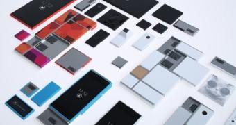 Project Ara chegará ao mercado consumidor em janeiro de 2015