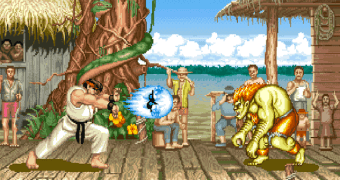 Criador revela segredos do Street Fighter II