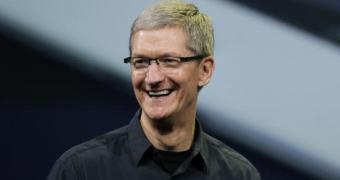 Para Tim Cook, Apple é plenamente capaz de entrar em outros segmentos de mercado