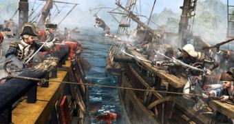 Online Pass também afeta campanha principal do Assassin's Creed IV