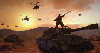 EA cancela novo Command & Conquer