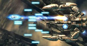 Gradius V deverá aparecer em breve no PS3