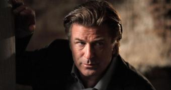 Alec Baldwin recusou papel no Grand Theft Auto