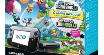 Wii U será lançado oficialmente no Brasil em 26/11. Preço? É melhor se sentar…