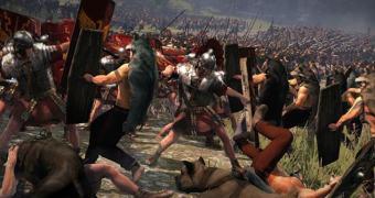 Um sucesso chamado Total War: Rome II