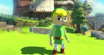 Reação ao Wind Waker fará Nintendo ser mais cuidadosa com próximos Zeldas