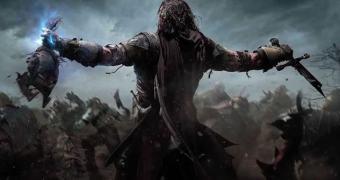 Middle-earth: Shadow of Mordor, o novo jogo da franquia Senhor dos Anéis