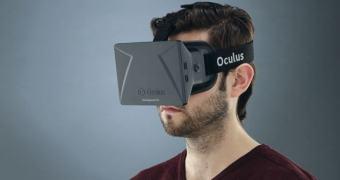 Criador não espera levar o Oculus Rift aos novos consoles