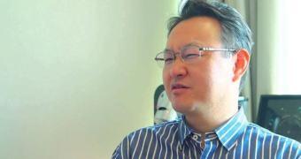Executivo da Sony deseja sucesso à Nintendo
