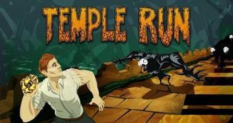 Temple Run será transformado em filme