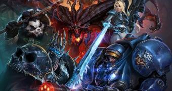 Com Heroes of the Storm, Blizzard diz não temer concorrência