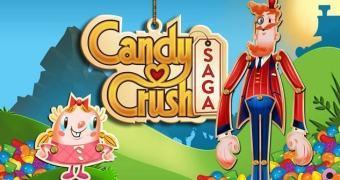 Candy Crush Saga chega a 500 milhões de downloads