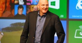 Em entrevista, Ballmer diz que conselho da Microsoft indiretamente apressou sua saída