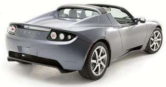 Mídia elege novo vilão: o carro elétrico da Tesla