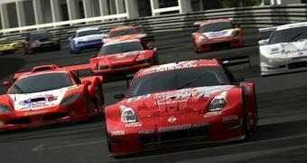 Gran Turismo 6 terá microtransações