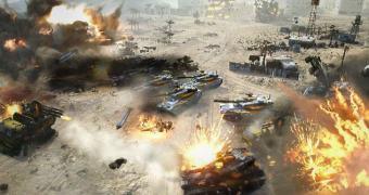 Novo estúdio poderá assumir produção do Command & Conquer