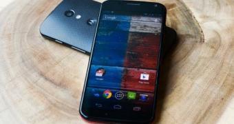 Moto X e Nexus 4 começam a receber update do Android 4.4 KitKat