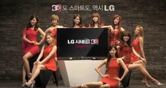 Smart TVs da LG estão coletando dados dos usuários, mesmo que você não queira