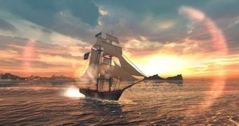 Assassin's Creed Pirates ganha data de lançamento