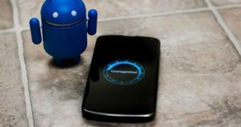 CyanogenMod Installer é removido da Google Play Store