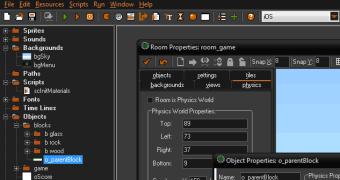 Empresa libera versão standard da GameMaker Studio