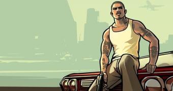 GTA: San Andreas será lançado para dispositivos móveis