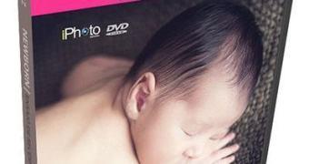 DVD Newborn de Erika Muniz – Resenha