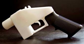Congresso dos EUA quer prorrogar lei que bane armas a prova de detectores de metal por mais 10 anos