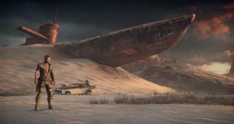Jogo sobre Mad Max não acabará com mistérios da franquia