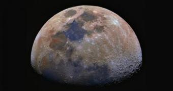 NASA planeja  começar a cultivar uma horta na Lua em 2015