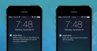 Apple instala iBeacons em todas as suas Retail Stores nos Estados Unidos