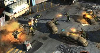 Crytek mostra jogo gratuito para dispositivos móveis
